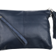 Forties Blue Clutch